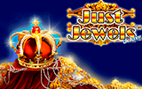 Just Jewels Deluxe новая игра